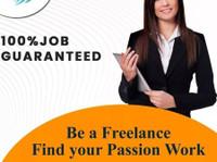Freelancertohire.com. (6) - Bolsas de trabajo