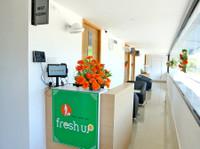 Freshup Udupi (4) - Accommodation services