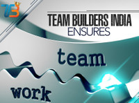 Team Builders India (1) - Coaching & Training