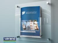 V Brand Developers (1) - Print Services