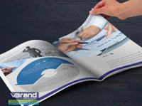V Brand Developers (2) - Print Services