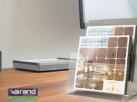 V Brand Developers (6) - Print Services