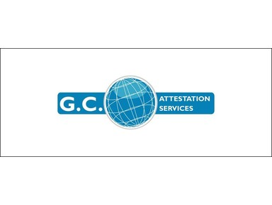 G.C. Attestation Services - Embassies & Consulates