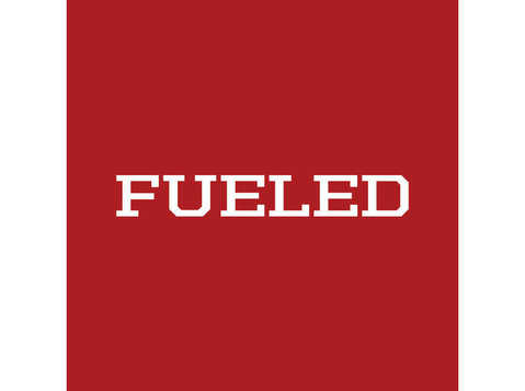 Fueled - Diseño Web