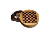 Chess Kart - The Leading Company For Chess Manufacturer (1) - Games & Sports