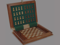 Chess Kart - The Leading Company For Chess Manufacturer (3) - Games & Sports