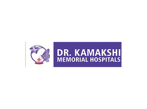 Dr. Kamakshi Memorial Hospital - Gynaecologists