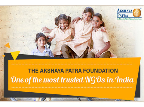 the akshaya patra foundation - Tax Exempt Donations for Ngos - Tax advisors