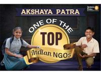 the akshaya patra foundation - Tax Exempt Donations for Ngos (1) - Tax advisors