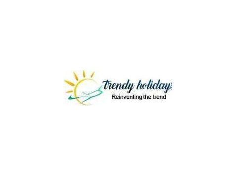Trendy Holidays - Travel Agencies