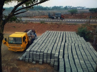 Sri Vinayagaa Blocks (1) - Construction Services