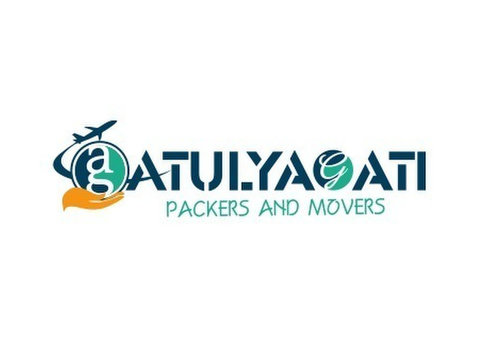 Atulya Gati Packers And Movers - Removals & Transport