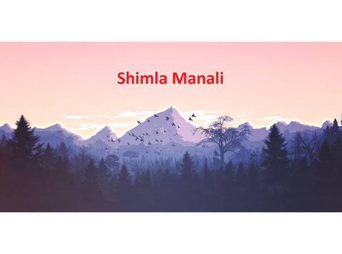 Shimla Kullu Manali Honeymoon - Travel Agencies