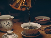 Organic Tea (1) - Food & Drink
