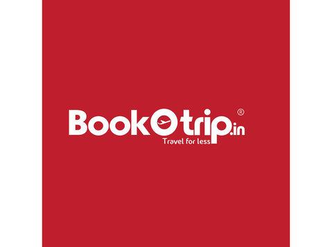 Bookotrip India Pvt Ltd - Travel Agencies