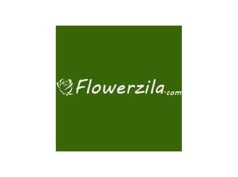 flowerzila.com - Gifts & Flowers