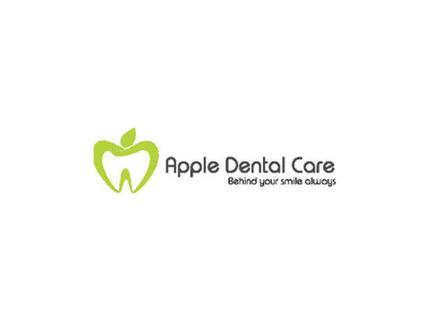 Dentist in coimbatore – apple dental care - Dentists
