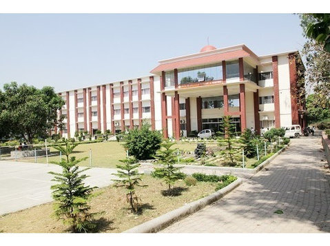 Dev Bhoomi Group of Institutions Dehradun - Universities