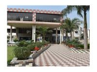 Dev Bhoomi Group of Institutions Dehradun (2) - Universities