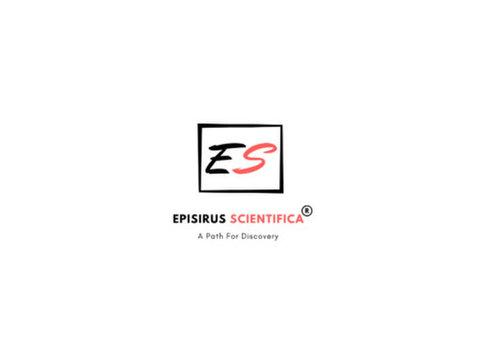 Episirus Scientifica - Conference & Event Organisers