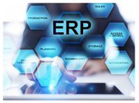 veenapro erp solutions (2) - Webdesign