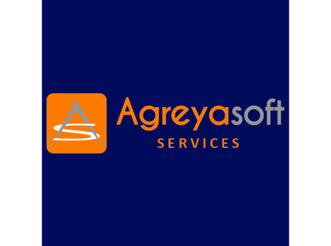 Agreya Soft Services - Webdesign