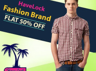 Havelock Fashion (2) - Clothes