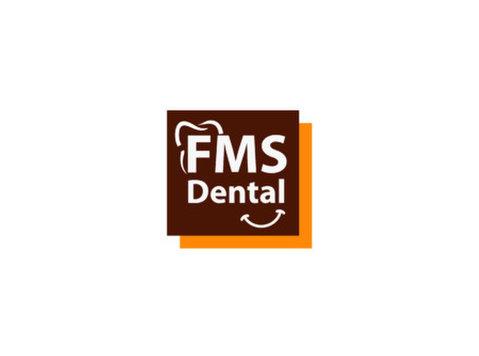 fms dental hospital - Dentists