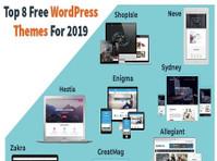 Infigo Software (4) - Webdesign