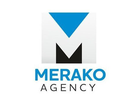 Merako Media Pvt Ltd - Webdesign