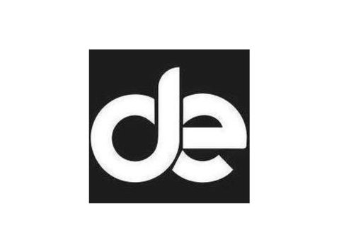 Digital Ellipsis - Webdesign
