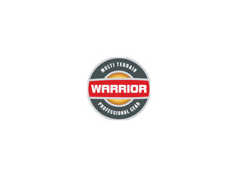 Warrior Safety Shoes - Clothes