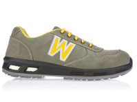 Warrior Safety Shoes (1) - Clothes