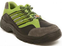 Warrior Safety Shoes (2) - Clothes