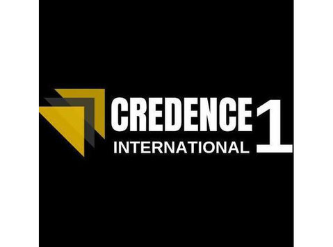 Credence One International - Import/Export