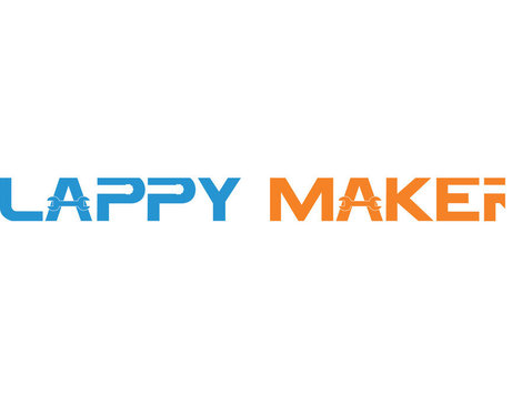 Lappy Maker - Computer shops, sales & repairs