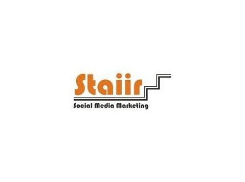 Staiir Social Media Marketing - Agencias de publicidad
