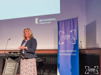 London International Youth Science Forum (2) - International schools