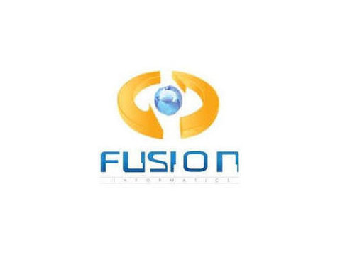 monika L, Fusion Informatics - Business & Networking
