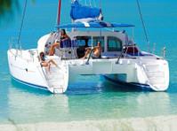 Goa Water Sports (1) - Travel Agencies
