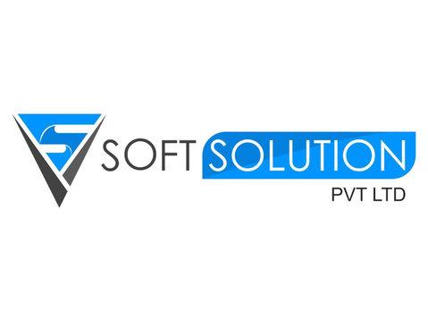 sv soft solutions pvt ltd - Language software