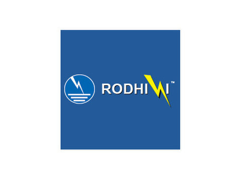 Rodhini Safety Pvt. Ltd. - Electricians