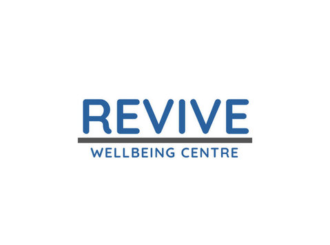 Revive Wellbeing Centre Pvt Ltd - Hospitals & Clinics