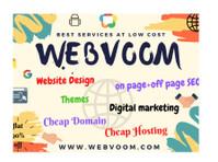 WebVoom (1) - Webdesign