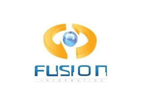 Fusion Informatics-mobile app Development company - Webdesign