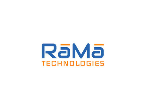 Rama Technologies - Webdesign