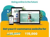 Rama Technologies (1) - Webdesign