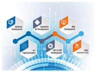 Rama Technologies (2) - Webdesign