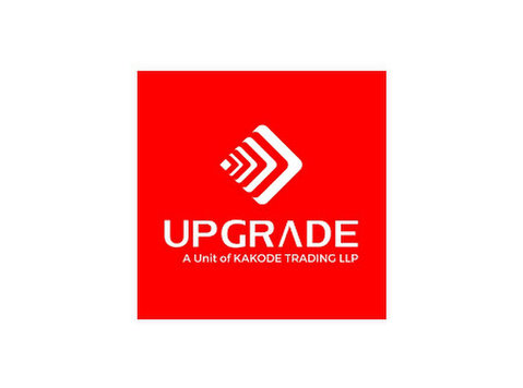 Upgrade Enterprises Private Limited - Cleaners & Cleaning services