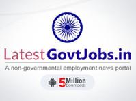 Latest Govt Jobs (1) - Job portals